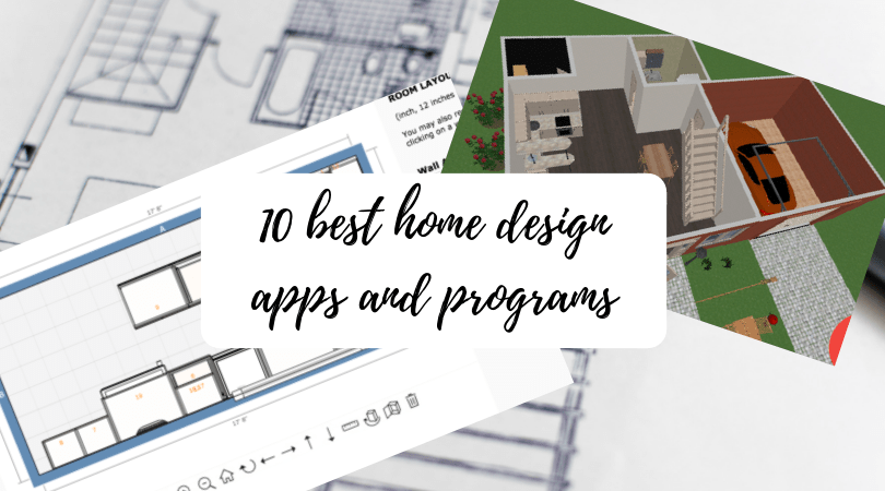 10 Best Home Design Apps And Programs The Homestud