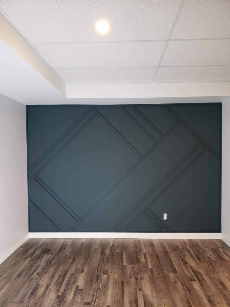 Creating The Perfect Wood Accent Wall Homestud
