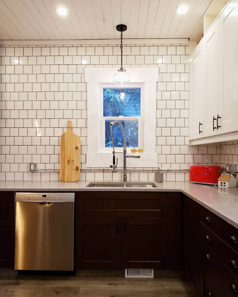 - Everything You Want To Know About White Subway Tile - THE HOMESTUD