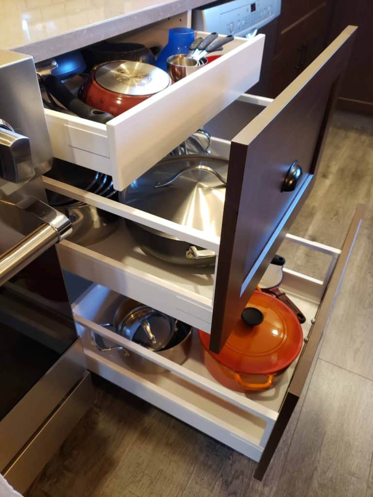 ikea kitchens organization