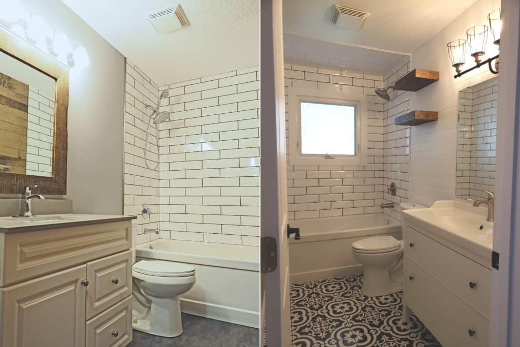 Everything You Want To Know About White Subway Tile The