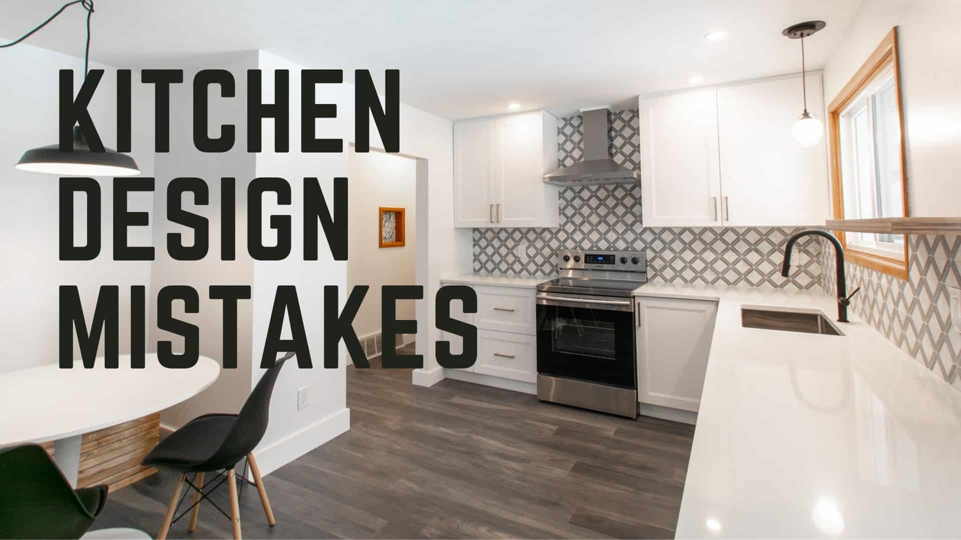 Common IKEA Kitchen Design mistakes you are making   THE HOMESTUD